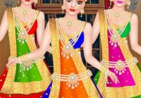 Indian Doll – Bridal Fashion Salon – Android Apps on ..