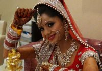 Indian Dulhan Bridal Makeup HD Wallpapers & Photos – www ..