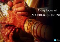 Indian Marriage Traditions: Love Marriage Vs Arranged ..