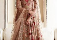 Indian Pakistani Bridal Anarkali Suits & Gowns Collection ..
