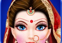 Indian Real Face Makeup Games – Saubhaya Makeup – indian bridal games for girl