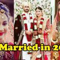 Indian TV Serial Actor Who Married in 2018 Archives ..