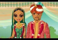 Indian Wedding Bollywood Bride: Dress Up Games – Indian ..