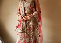 indian wedding bridal lehenga | Tumblr – bollywood wedding wear