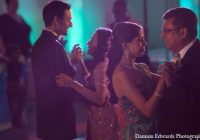 Indian wedding bride groom dance photo in Long Island, New ..