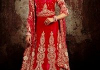 indian wedding dress 2 piece red – dweddingdress.com ..