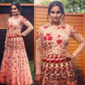 Indian Wedding Fashion-20 Latest Style Indian Bridal Outfits – bollywood wedding guest outfits