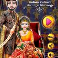 Indian Wedding Girl Arrange Marriage Culture Game for ..