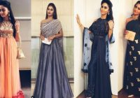 Indian wedding guest Indo western outfit ideas Inspired by ..