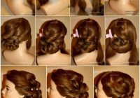 Indian Wedding Hair Style Step By Step Image – Hairstyles ..