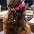 Indian Wedding Hairstyles | Fade Haircut – bollywood hairstyles for wedding