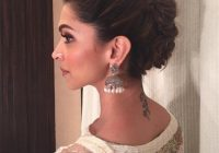 Indian Wedding Hairstyles: What to Know Beyond the Obvious – indian bridal updo hairstyles