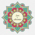 Indian wedding invitation Vector | Free Download – the bollywood bride pdf free download