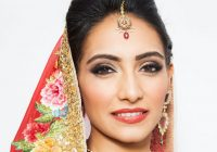 Indian Wedding Makeup DIY | POPSUGAR Beauty – indian bridal look