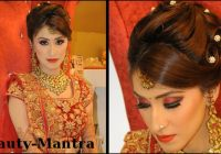 Indian Wedding Makeup – Gorgeous Reception Look – Complete ..