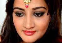 INDIAN WEDDING PARTY MAKEUP – GLAMMEGAL – bollywood party makeup