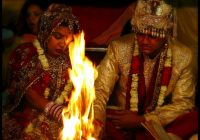 INDIAN WEDDING RITUALS | Traditional Hindu wedding ..