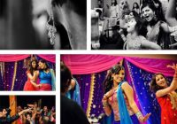 Indian Wedding Sangeet themes & ideas | Sangeet Sandhya – good bollywood wedding songs