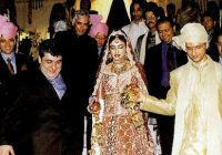 indian wedding songs: indian celebrity wedding – old bollywood marriage songs