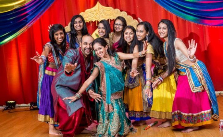 Permalink to Indian Bollywood Wedding Songs