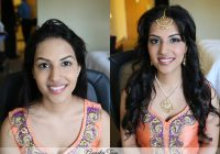 INDIAN WEDDING SOUTH ASIAN BRIDE MAKEUP ARTIST AND HAIR ..