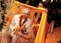 Indian Wedding Traditions – hindi of marriage