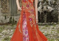 Indo western lehenga design lehenga choli with long jacket ..