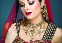Inspiring Indian Bridal Makeup Tutorial Step By Step Guide ..