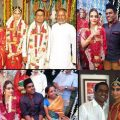 Inter Caste Marriage Of Indian Celebrities Photos – FilmiBeat – inter caste marriage in bollywood