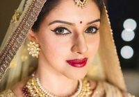 Introducing: Bridal features – The Indian Beauty Blog – bollywood bridal makeup
