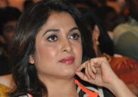 Is Ramya Krishna Highest Paid Actress in Tollywood? – highest paid actress in tollywood