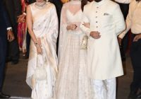 Isha Ambani, Anand Piramal Wedding Highlights: DeepVeer ..