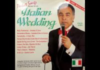 ITALIAN WEDDING – Songs and Dances of Italy (With Guide ..