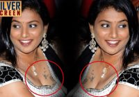 Jabardasth Roja Tattoo in Secret Place | Heroine Roja ..