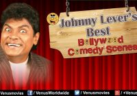 Johnny Lever : Best Comedy Scenes | Bollywood Comedy ..