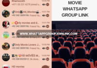 Join Latest Movie WhatsApp Group Links (Tollywood ..