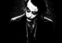 Joker Batman Black iPhone 7 Plus Wallpaper | HD Wallpapers ..