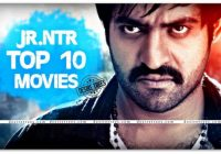 Jr NTR Top 10 Best Telugu Movies {Hits Flops & Box Office ..