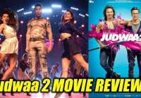 Judwaa 2 Movie Review, Judwaa 2 Review, Judwaa 2 Review ..