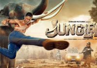 Junglee movie review: Vidyut Jammwal's film is for animal ..