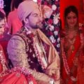 JUST MARRIED: Neil Nitin Mukesh & Rukmini Are Now Mr & Mrs! – bollywood just married