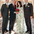 Just Married, Says Celina Jaitley – bollywood just married