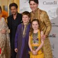 Justin Trudeau's 'Bollywood' wardrobe amuses Indians – BBC ..