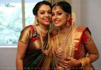 Jyothi Krishna Wedding Photos – Malayalam Actress ..