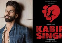 'Kabir Singh', that's what Shahid Kapoor's Hindi remake of ..
