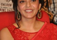 Kajal Agarwal Hot Looks In Beautiful Red Dress – Tollywood ..