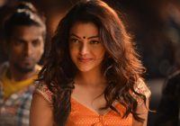 Kajal Agarwal Pakka Local Janatha Garage Item Song ULTRA ..
