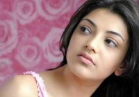 Kajal Aggarwal About Casting Couch In Film Industry ..