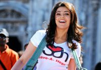 Kajal Aggarwal Upcoming Movies List 2018, 2019  – list of 2018 tollywood films