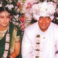 Kajol Devgan family, childhood photos | Celebrity family wiki – bollywood actress kajol marriage photos